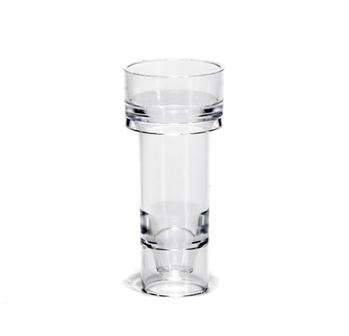 Analysenbecher Hitachi 3,0 ml, Art.-Nr.: 12100