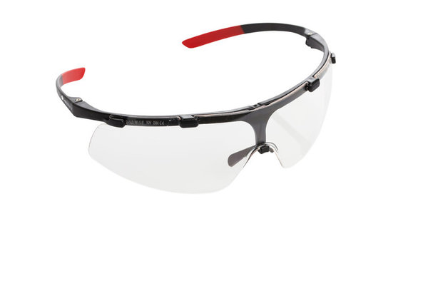 Labor-Schutzbrille LIGHT, Artikel 7696000